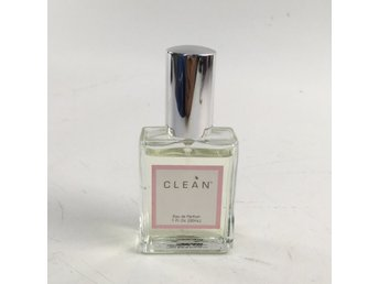 CLEAN, Eau De Parfum, Strl: 30 ml, Transparent