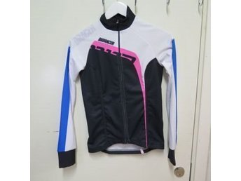 Cykeltröja Jersey Vesper Bioracer Long Sleeve Ladies - Small