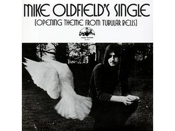 "Oldfield Mike: Opening theme from Tubular Bells (Vinyl 7"")"