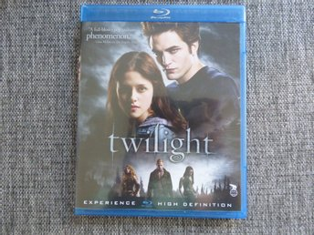 Bluray Twilight