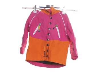 Kaxs By Kappahl, Jacka, Strl: 86, Rosa/Orange