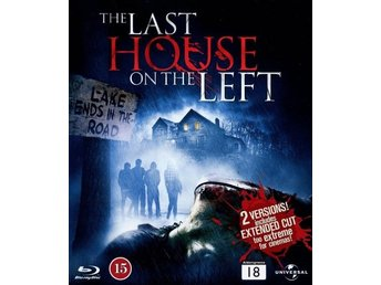 Last House On the Left (2009) (Beg)