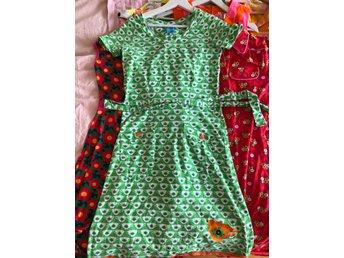Tante betsy retro dröm klänning stlk M tantebetsy (410040485