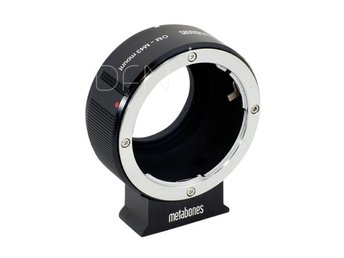 Metabones Adapter Olympus OM to MFT