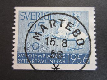 FACIT  BAND    MARTEBO       1956      I - LÄN