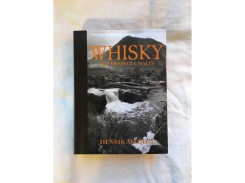 Whisky top 100 single malt, Henrik Aflodal - Hallaröd - Whisky top 100 single malt, Henrik Aflodal - Hallaröd