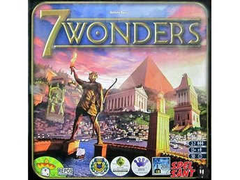 7 Wonders (Svensk Version)