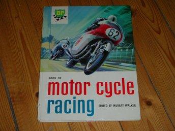 BP Book of Motor cycle Racing 1960 - Motorcycle Motorcyklar MC - Vänge - BP Book of Motor cycle Racing 1960 - Motorcycle Motorcyklar MC - Vänge