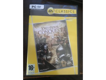 Lord of the Rings - Conquest PC Fri Frakt