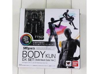 Ferrit SHFiguarts BODY KUN / BODY Collectible Model Toy He B