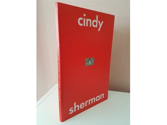 Cindy Sherman The Hasselblad award 1999 signed by Cindy Sherman signerad