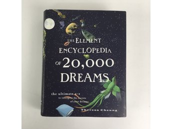 Bok, The element encyclopedia of 20.000 dreams