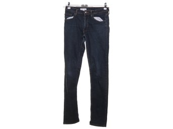 &Denim by H&M, Jeans, Strl: 164, Blå