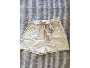 Shorts beige 36 HM Garden collection