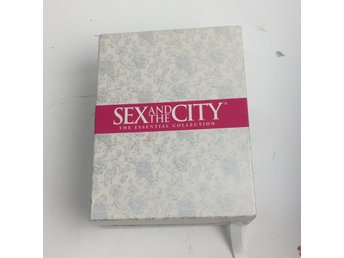 Paramount, TV-serie, Sex and the city, Rosa/Vit