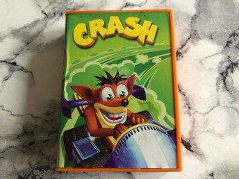 Crash Bandicoot Pocket