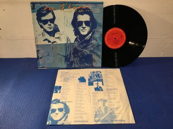 The O?Kanes - Tired Of The Runnin? US Orig-88 !!!!!