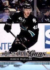 Upper Deck- Young Guns- Mirco Mueller