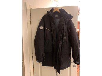 Supervarm vinterjacka North Blend. (422657534) ᐈ Köp på Tradera