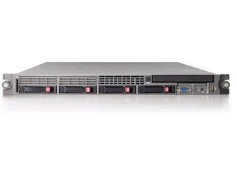 HP Proliant DL360 G5 2xL5420 4GB P400i 2xPSU