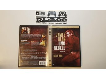 Ung Rebell DVD