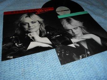 Monica Törnell - Big Mama (LP) EX/VG - Göteborg - Monica Törnell - Big Mama (LP) EX/VG - Göteborg