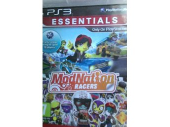 ModNation Racers - Playstation PS3