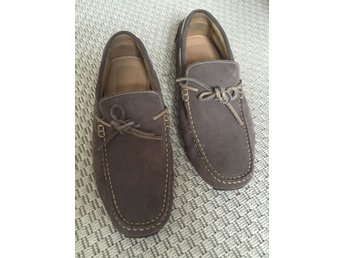 Bruna car loafers Geox stl 44
