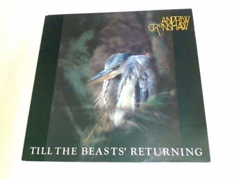 Andrew Cronshaw : TILL THE BEAST'S RETURNING  ( UK , June Tabor )