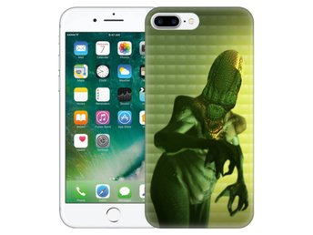 iPhone 7 Plus Skal Alien