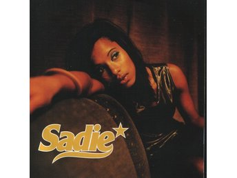 Sadie - Sadie (CD, Album)