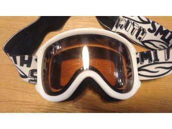 Skidglasögon goggles barn Smith (341317737) ᐈ Köp på Tradera b6abcc56ddd7c