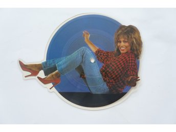 ** Tina Turner ‎– Better Be Good To Me **