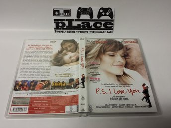 P.S I Love You DVD