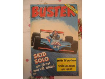 Buster   Nr:20-1983