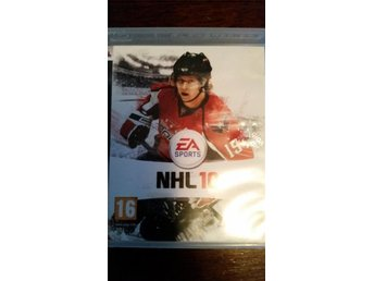 PS 3 spel NHL 10