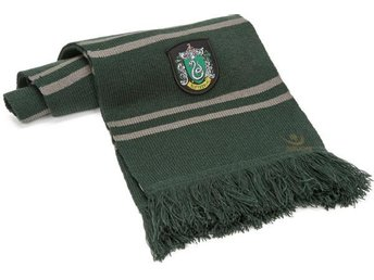 Harry Potter Slytherin Scarf 190 cm