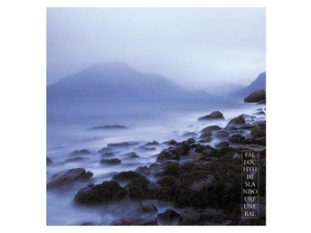 Falloch ‎–This Island Our Funeral cd 2014 atmospheric post r