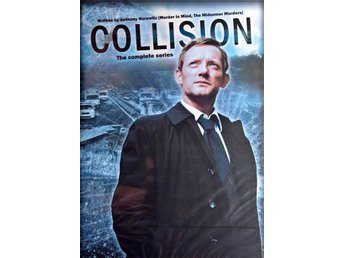 Collision (DVD)