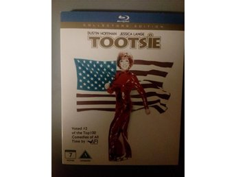 Tootsie bluray