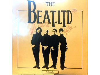 The Beat Ltd Mediumplay