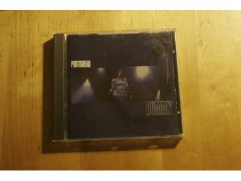 [CD] portishead - dummy [CD]
