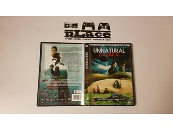 Unnatural Causes DVD