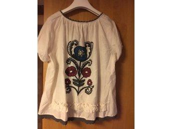 Odd Molly Buffet blouse Stl 2 - Hovmantorp - Odd Molly Buffet blouse Stl 2 - Hovmantorp