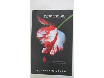 Twilight New moon, S. Meyer