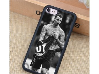 Zlatan Ibrahimovic  iPhone 8 Fodral