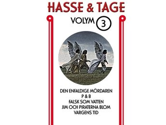 Hasse & Tage / Vol 3 (5 DVD)