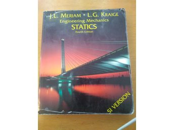 Engineering Mechanics Statics 4 ed
