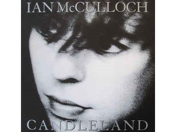 Ian McCulloch - Candleland - LP