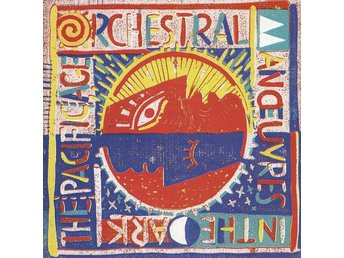 Orchestral Manoeuvres In The Dark - The Pacific Age (CD, Album)